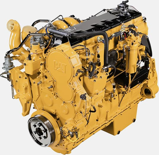 New, Used and Remanufactured Caterpillar engines, Cat Turbos