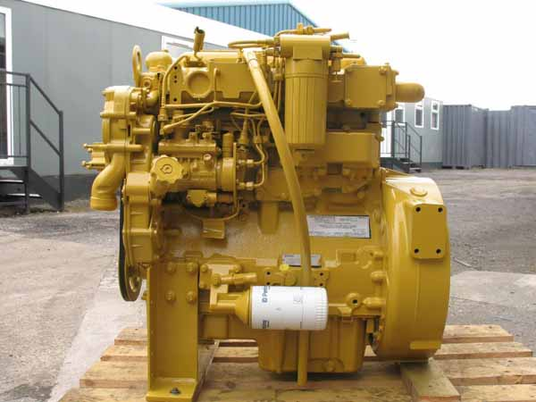 Cat 3054 Engine For Sale
